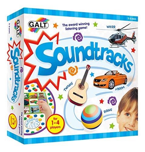 Soundtracks ()
