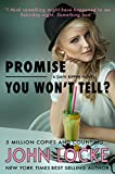 Free eBook - Promise You Won t Tell