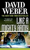 img - for Like a Mighty Army: A Novel in the Safehold Series book / textbook / text book