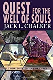 Quest for the Well of Souls (Well World Saga: Volume 3)