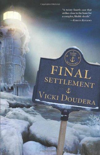 Final Settlement (A Darby Farr Mystery)