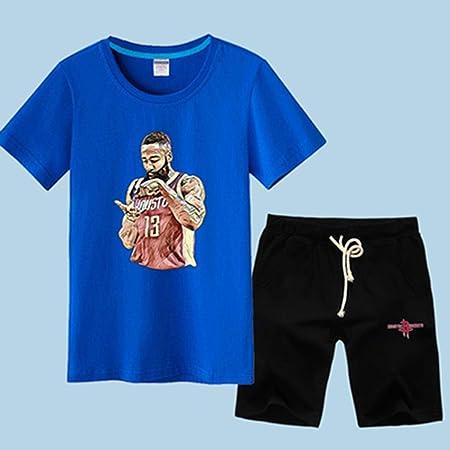 FAN MOVEMENT Conjunto De Camiseta para Hombre Baloncesto De La NBA ...