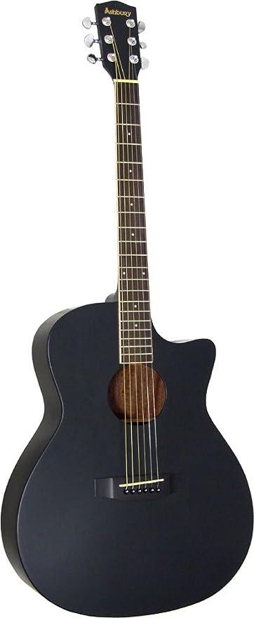 Ashbury AG-30K guitarra: Amazon.es: Instrumentos musicales