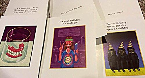 Amazon Bulk Savings On 20 Funny Birthday Cards Great For Mom