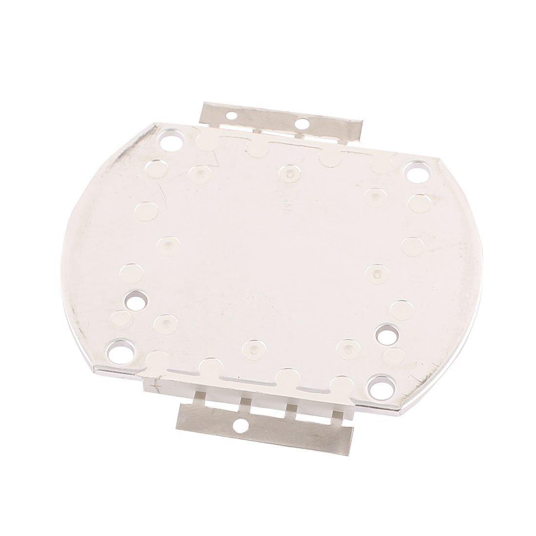 eDealMax 30-34V 30W viruta del LED del bulbo blanco cálido super brillante de alta potencia para Proyector - - Amazon.com