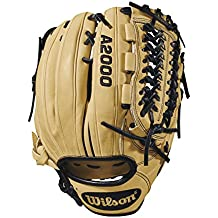 """Wilson A2000 Fielding Glove (11.75"""")WTA20RB18D33"""