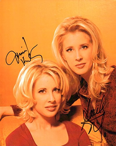 the-kinleys-signed-autographed-glossy-8x10-photo