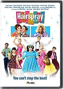 Hairspray Live [Import]
