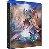 Tales of Zestiria the X: The Complete Series [Blu-ray]