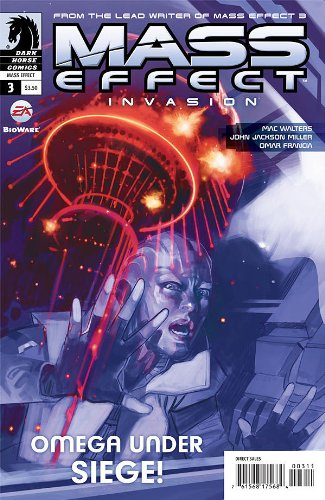Mass Effect Invasion #3