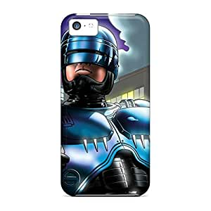 iphone 5c New mobile phone carrying cases Awesome Phone Cases covers robocop