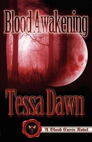 book cover of Blood Awakening
