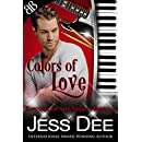 Colors of Love (Rhythm of the Night Book 2)
