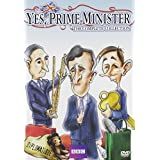 Yes Prime Minister: the Complete Collection