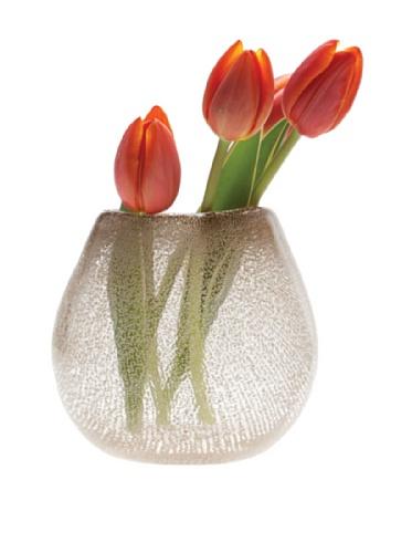Copper Chimney Pot - Chive - Chimney, Glass Flower Vase, Pot Shape in Copper