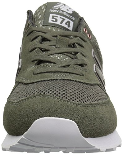 Foliage Gold Verde 39 D New Donna Green Balance574v2 574v2 military metallic 5 rose Eu wqxX48Fx