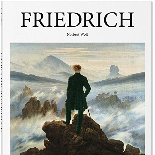 Friedrich; C. D. (Basic Art Series 2.0)