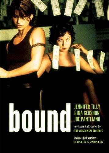 Bound (Best Lesbian Seduction Videos)