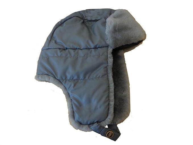 5f0b1fbb07844 UGG Australia Womens Lorien Trapper Hat Grey Multi One Size  Amazon ...