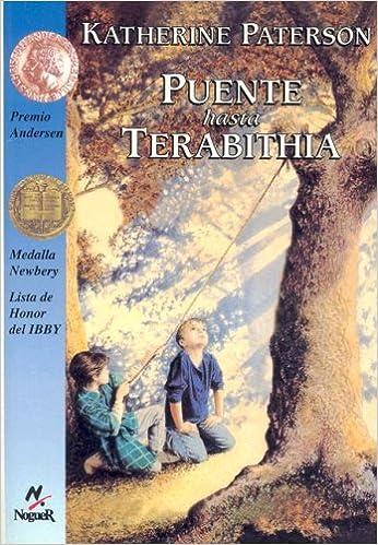 Buy Puente Hasta Terabithia Cuatro Vientos Book Online At Low Prices In India Puente Hasta Terabithia Cuatro Vientos Reviews Ratings Amazon In