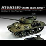1/35th Scale M36/M36B2 Battle of the Bulge #13501 Academy Hobby model Kits