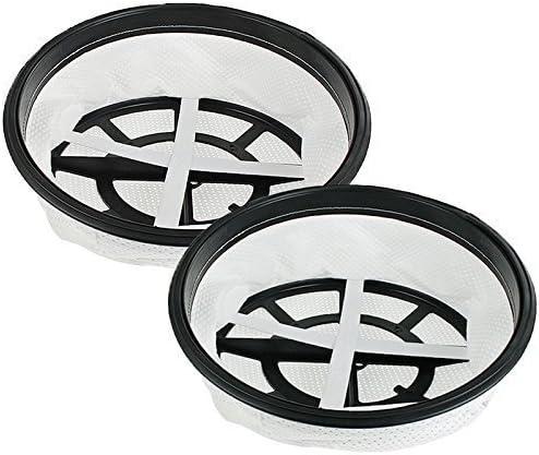 First4Spares redondo cubo de paño de filtro para aspirador de ...