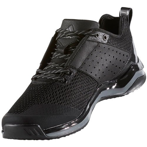 sale pre order adidas Men's Speed Trainer 3 Wide Black|black discount for nice CV62YEFQ