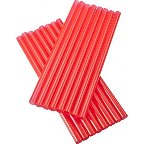 Giant Straws (Straw, GIANT or Smoothie, PACK of 100, Red 12 inch Wrapped, D & W Fine Pack)