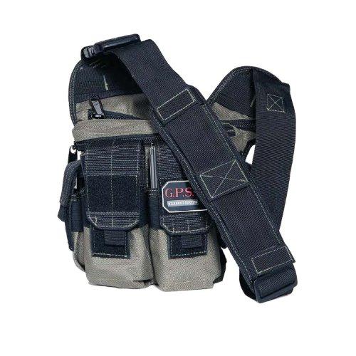 G.P.S. Rapid Deployment Pack, Black Deployment Pack
