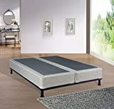 Fully Assembled Split Box Spring For Mattress