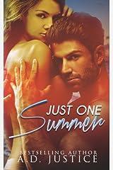 Just One Summer: A Summer Romance Novella Paperback