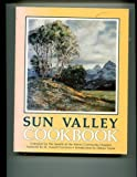 Sun Valley-Moritz Hospital Cookbook, Suzanne Manookian, 0897161386