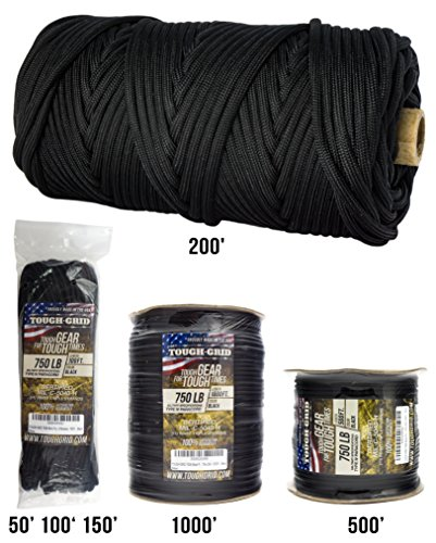 1000 ft paracord - 8