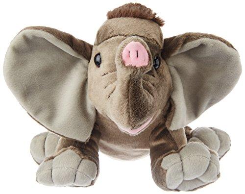 Wild Republic Elephant Baby Plush, Stuffed Animal, Plush Toy, Gifts Kids, Cuddlekins 12 Inches by Wild Republic (Image #3)