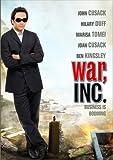 War Inc. poster thumbnail