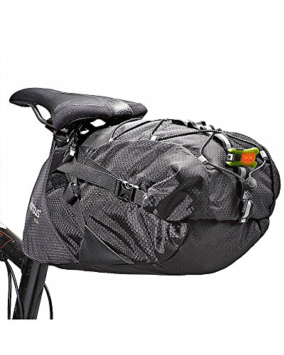 Columbus Saddle Bag 18L 4