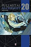 capa de Fullmetal Alchemist 20