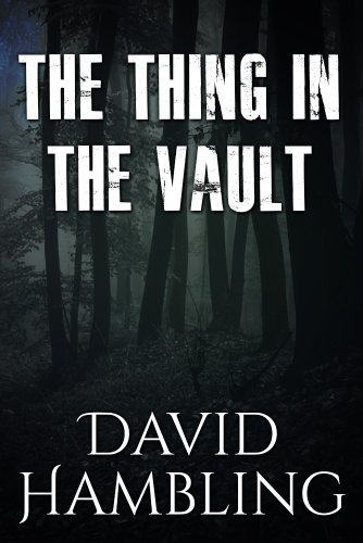 The Thing in the Vault: A Hard-boiled Tale of the Cthulhu Mythos