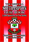 img - for The Official Southampton Quiz Book book / textbook / text book
