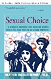 Sexual Choice, Heather Trexler Remoff, 0595092160