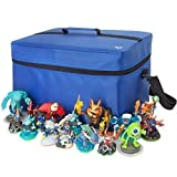 Extra Large Storage and Carrying Case For Skylanders / Disney Infinity / Nintendo Amiibo Figures - (PS4/PS3/Xbox One/Xbox 360/Nintendo 3DS/Wii U)