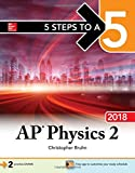 5 Steps to a 5: AP Physics 2: Algebra-Based, 2018 Edition