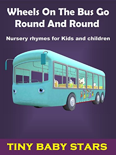 Wheels On The Bus Go Round And Round on Amazon Prime Video UK