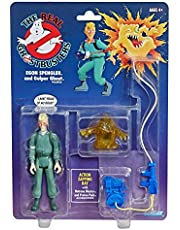 The Real Ghostbusters Retro Figures