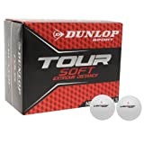 Dunlop Tour Golf Ball 24 Pack