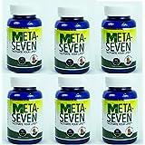 Meta Seven (6 Bottle Supply)