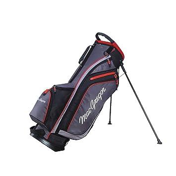 MacGregor MT - Bolsa de Golf para Hombre (23 cm), Color Gris ...