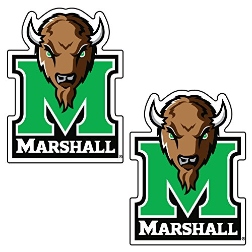 Marshall Decal MARCO M MARSHALL DECAL 2-PACK