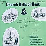 Church Bells of Kent by Kent Association of Bell Rin (2006-11-28)