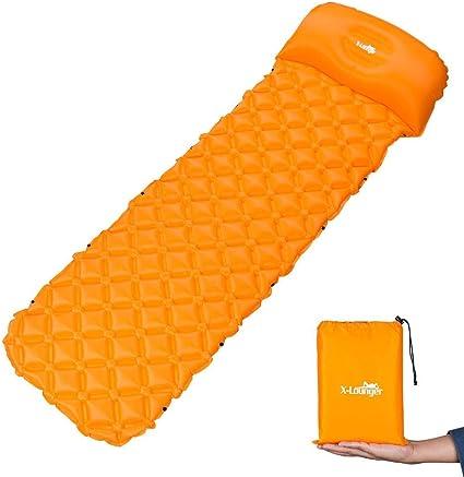 Amazon.com: Sleeping Pad y colchón de camping desde NW ...